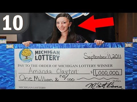 The Woody Show - 10 Lottery Winners that went BROKE
