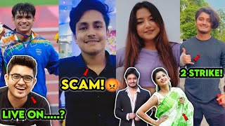 Many Bengali Creators in JoshTalks 😍|Canbee Lifestyle got 2 Strike 😨|SahilAhmed,PriyamGhose,DurbaDey