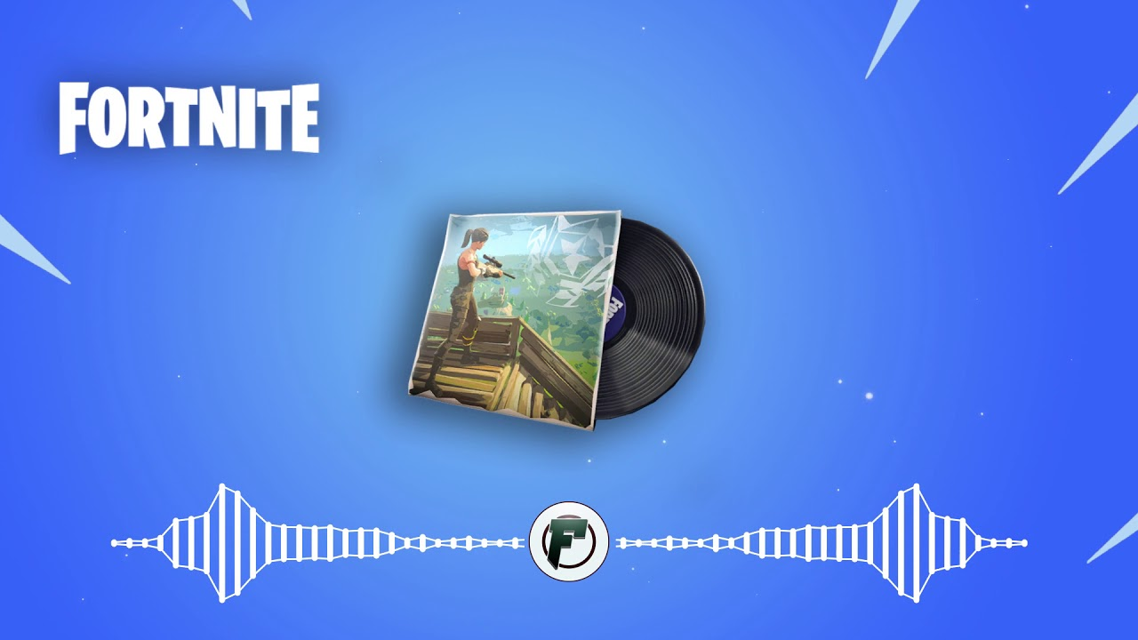 Fortnite OG (Classic) Lobby Music / Fortnite Emote Dance ...