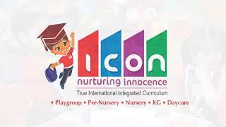 Best Preschool in Delhi NCR   ICON Nurturing Innocence Preschool  