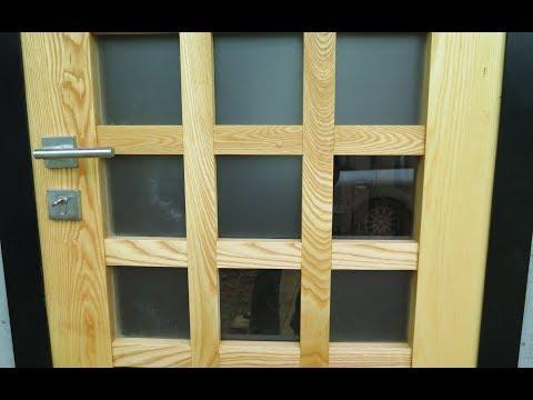 Ash Doors