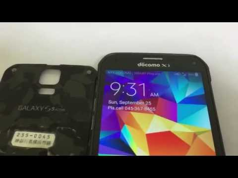 Unlock Samsung Galaxy S6 Edge AT&T SM-G925A Nougat 7 0 by Android Unlock
