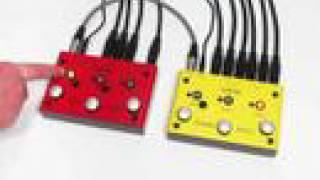 Programming and Synchronizing of Lehle Switchers