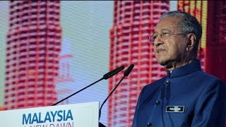 Govt needs other sources of funds to repay debt - Dr M