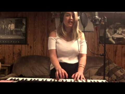 Hurricane - HALSEY Melissa Senese cover