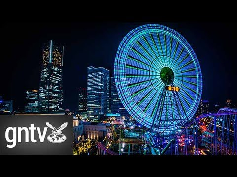 9 Of The Most Famous Ferris Wheels In The World Gn Guides Youtube