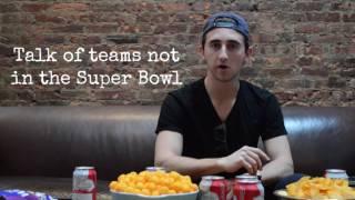 Super Bowl Drinking Game 2017