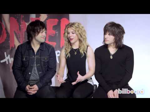 The Band Perry 'Pioneer' Q&A