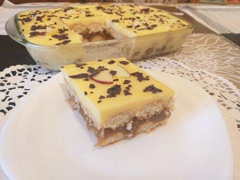 Torte me Molla  Qe Shkrihet ne Goje Provoni
