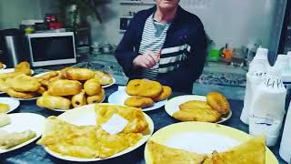 """Проект """"Накорми Ислама"""" в Астраханском кофе, дегустируем местные блюда🤣"""