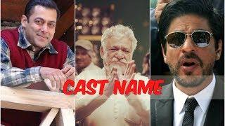 Tubelight Movie 2017 Cast Name
