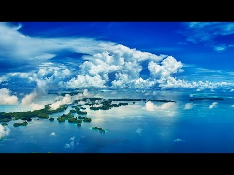 Palau Travel 2015