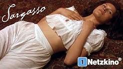 Sargasso - Im Meer der Leidenschaft (Romantischer Film auf Deutsch, Thriller in voller Länge, Drama)