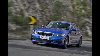 BMW 3 Series - test drive by SAT TV Show