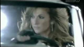 Celine Dion - Eyes On Me