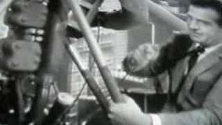 Peter Thomas - Jerry Cotton Theme