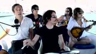 Indie Rock Artists - Something New - The Airborne Toxic Event