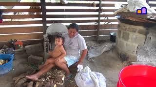 Guyana - Surama village walk
