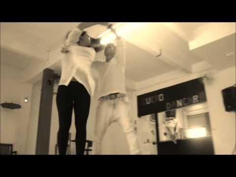 """Ruan Patricio & Bruna Lídia """"Feeling ZOUK"""" (Nina Nesbitt - Make Me Fall)"""