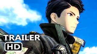 PS4 - Valkyria Chronicles 4 Trailer (E3 2018)