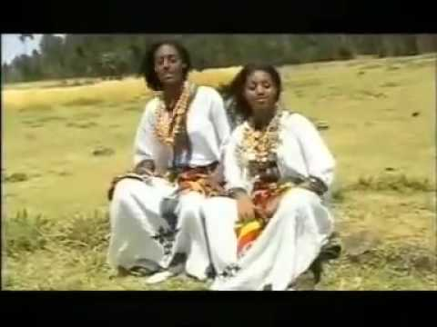 Ethiopian Music׃Manalemosh Dibo