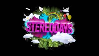 Matt Capitani & Future Resonance - Super Superficial (Stereodays)