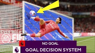 FIFA 20 : WORST GOAL-LINE TECHNOLOGY FAILS!!
