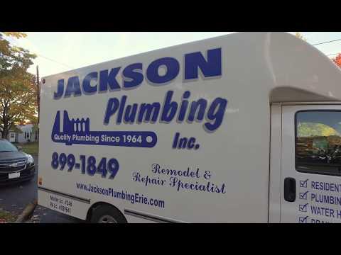 Jackson Plumbing 2017 Commercial