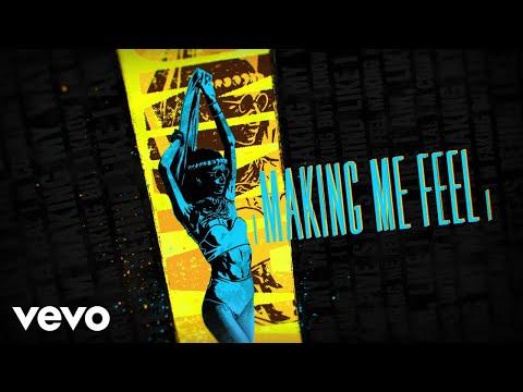 Borgeous – Making Me Feel