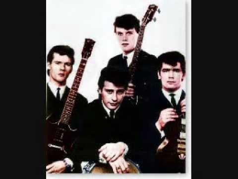 THE PETE BEST COMBO / BOYS - 1965