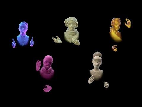Oculus Avatars: Maximizing Social Presence
