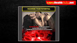 Rhino RX 90 Morning Review - Increased Testosterone Levels To Boost Confidence