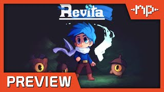 Revita Preview - Noisy Pixel
