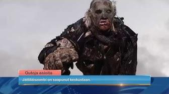 Outoja Asioita - Zombie Walk Oulu 2019