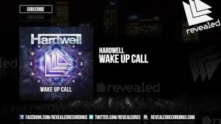 hardwell   wake up call free download