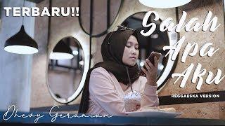 Download lagu SALAH APA AKU ILIR7 REGGAESKA VERSION MP3