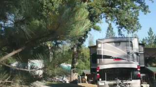 Yosemite RV Parks and Camping Near Yosemite National Park