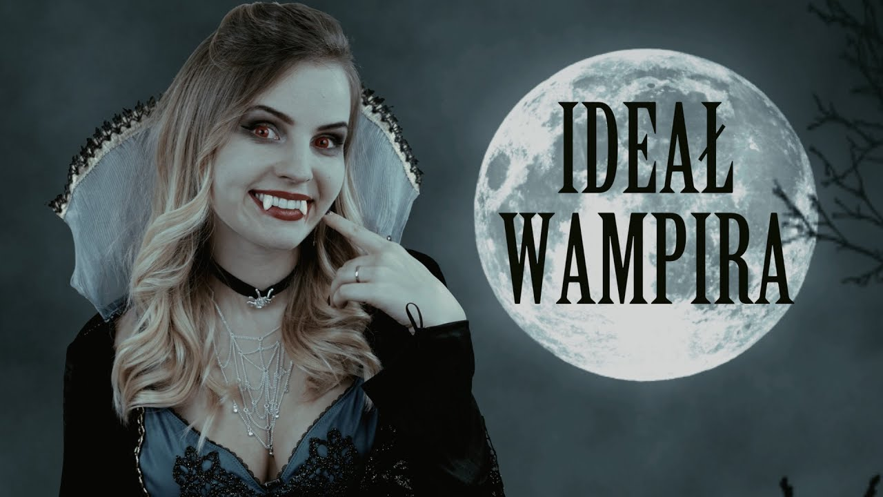 8 cech idealnego wampira