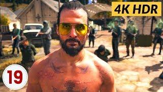 Endings. Ep.19 - Far Cry 5 [4K HDR]