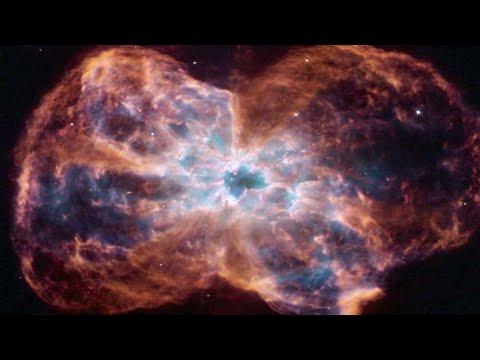 ¿Cómo desaparecen las estrellas?