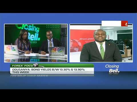 Nigeria's fixed income & fx review