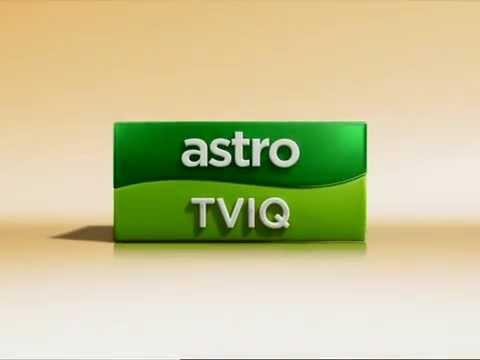Astro TVIQ