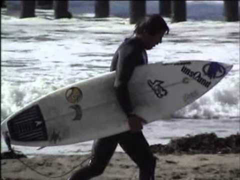 Lost Across America Vol II - The Decline of surfing civilization