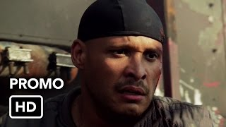 "Chicago Fire 3x03 Promo ""Just Drive The Truck"" (HD)"
