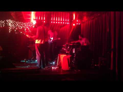 Holy Sons - Spider House Psych Show - SXSW 2011