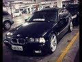 BMW 318 1995 TOP DE LINHA - ESCAPAMENTO ESPORTIVO