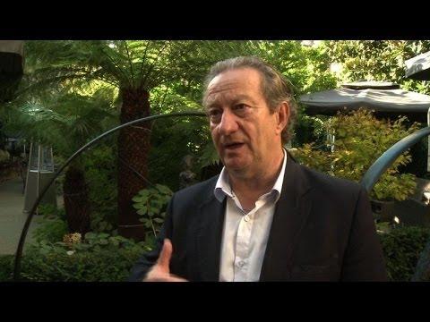Taxe à 75%: le football français part en grève