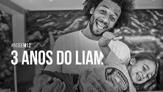 3 Anos do Liam | Inside #M12