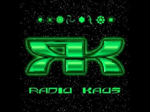 Radio Kaos Donde