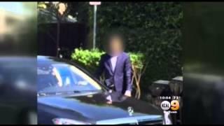 SAUDI PRINCE MAJED ABDULAZIZ AL-SAUD ARRESTED FOR A SEX CRIME IN LA COMPOUND